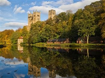 Kingdom of Northumbria