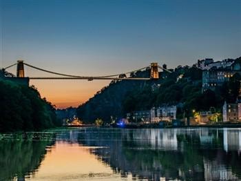 Bargain Break in Bristol