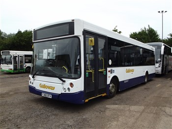 Local Service Bus