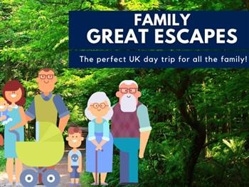 Family Great Escape