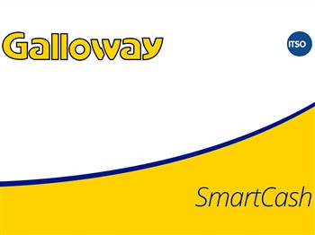Galloway Local Bus Routes