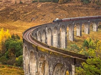 Highland Lines & Northern Landscapes
