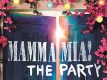 Mamma Mia the Party