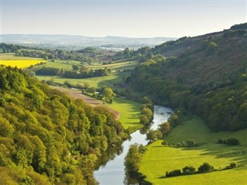 Wye Valley & The Royal Forest of Dean