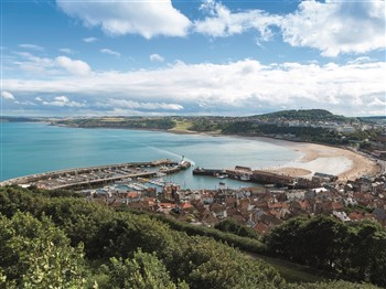 Late availability to Scarborough