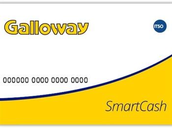 SmartCash Card