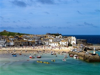 The Little Gem of Cornwall