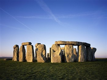 Stonehenge & Winchester at Easter
