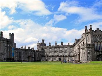 Kilkenny by brianfagan on Flickr