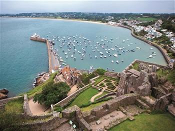 Gorey Harbour Jersey
