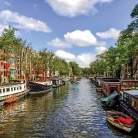 Amsterdam & Rotterdam Weekend Break