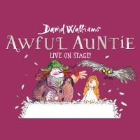 Awful Auntie @ Cliffs Pavilion, Southend