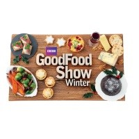 BBC Good Food Show Winter at NEC Birmingham
