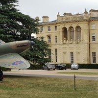 Bentley Priory Museum Tour with Afternoon Tea