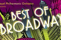 Best of Broadway at Royal Albert Hall