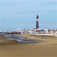 Blackpool Tea Dance & Illuminasia