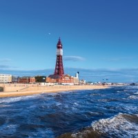 Blackpool Illuminations & Peak District