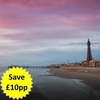 Blackpool Golden Years