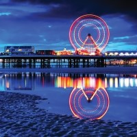 Blackpool - The Spirit of Christmas Spectacular