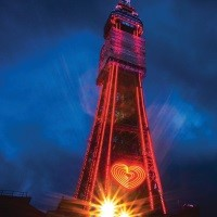 Blackpool Illuminations & Liverpool