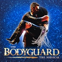 The Bodyguard at Cliffs Pavilion, Southend.