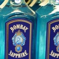 Bombay Sapphire Distillery & Afternoon Tea