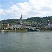 Rhineland Christmas