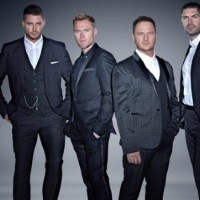 Boyzone at Resorts World Arena Birmingham