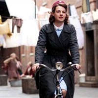 Call the Midwife Tour & Lunch