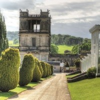 Chatsworth House & the Peak District