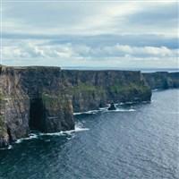 Galway Bay & the Wild Atlantic Way