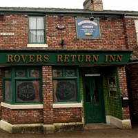 Coronation Street Tour - Departs Suffolk