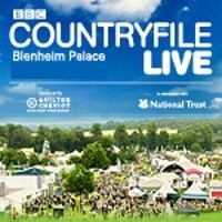 BBC Countryfile Live at Blenheim Palace
