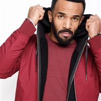 Craig David at Colchester Castle Park