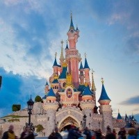 Disneyland®Paris - 4 Day Eurotunnel - 4 Day Pass