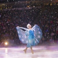 Disney On Ice - Dream Big at O2 Arena
