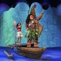 Disney On Ice - Dream Big at 02 Arena