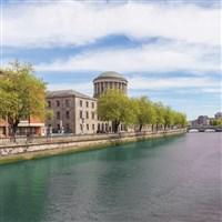 Dublin & Wicklow 'River & Rail'