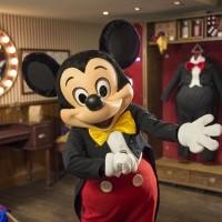 Disneyland® Paris - Santa Fe -4 Day Coach-3 Day
