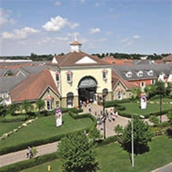 Freeport Braintree Designer Shopping Village