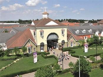 The Freeport Shopping Village