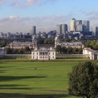 A Day Out in Greenwich