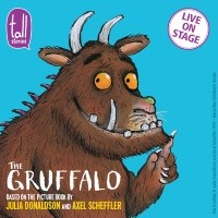 The Gruffalo Live at Lyric Theatre