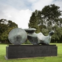 Henry Moore Studios & Gardens with Afternoon Tea