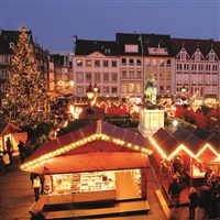 Holland & German Christmas Markets