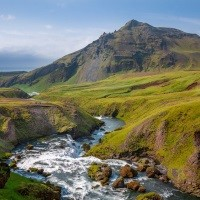 Natural Wonders of Iceland Cruise