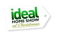Ideal Home Show at Christmas -Departing Felixstowe