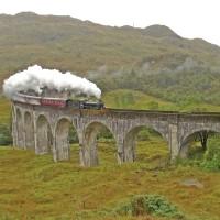 Romantic Journeys of Scotland