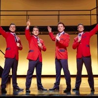 Jersey Boys at Trafalgar Theatre
