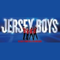 Jersey Boys at Southend Theatre